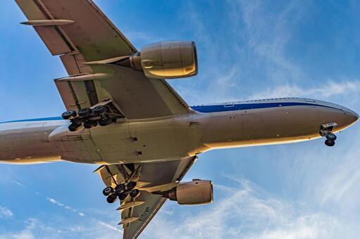 Airport Airplane (Itami Airport) 100