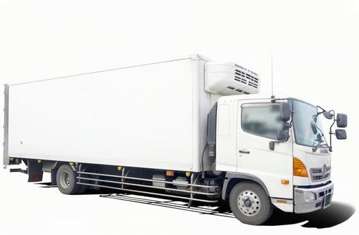 Heavy Truck 3 ・ PSD
