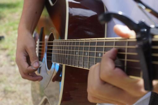 吉他形象2