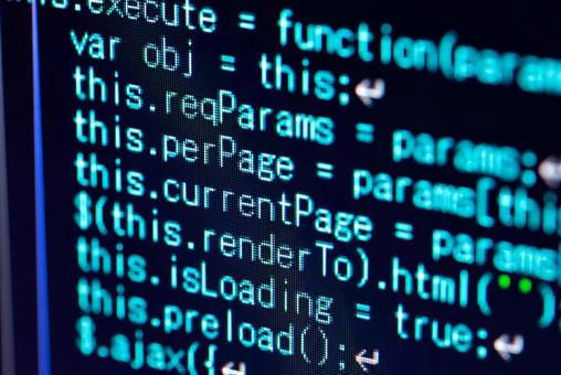 Programming IT development system development program code