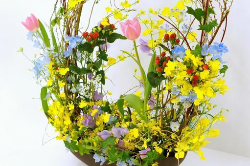 Flower Arrangement-1260