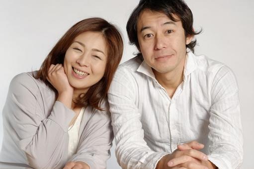 A good couple 9