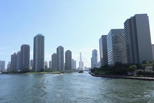 Tsukishima Tower Condominiums