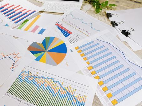 商業形象#249 平板電腦和圖形