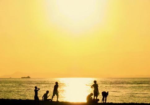 Summer sea _ fun memories