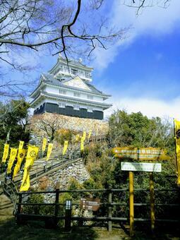 Gifu Castle