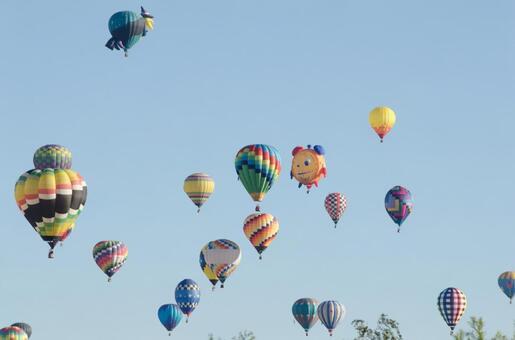 气球198
