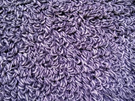 Towel texture