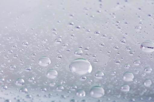Water droplets 156