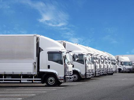 Image of logistics