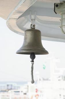 Ferry bells