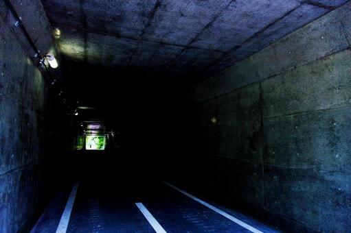 터널 02
