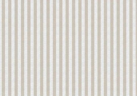 Stripe texture vertical 06 [Campus / Beige]