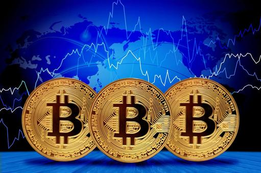 Virtual currency bit coin and world