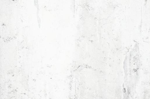 White vintage concrete_white background material that feels history