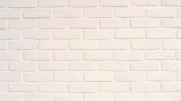 Brick background ivory 16: 9