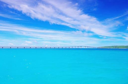 【Okinawa ☆ Kamaihashi Bridge】