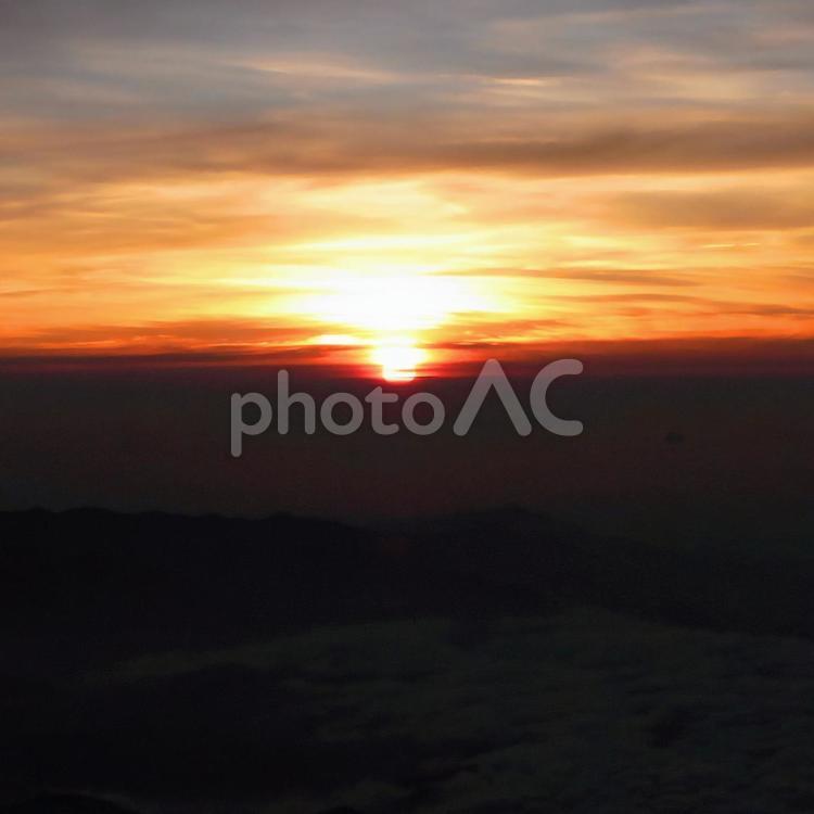 富士山02の写真
