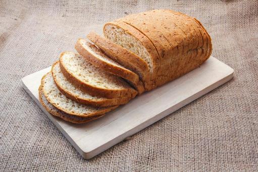 乡村面包52