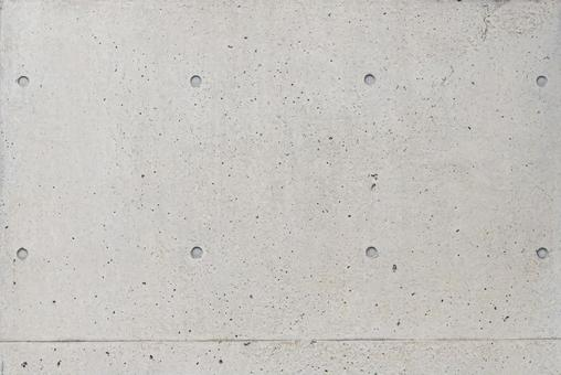 Texture material = concrete wall (close-up)