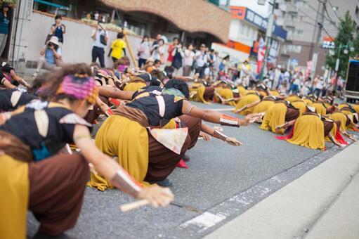 Dance Festival 7