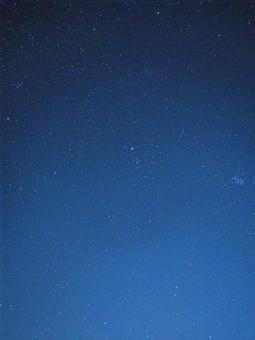 A panoramic view of Taurus and Subaru (Pleiades)