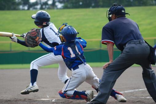 Boys baseball 1