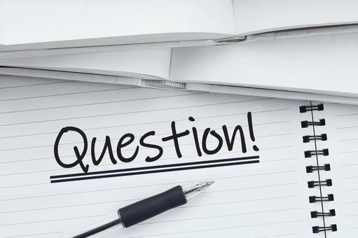 Question Question Question Question Study Note Image Material