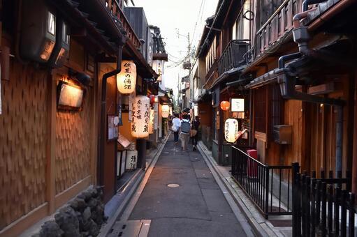 京都Pontocho 2