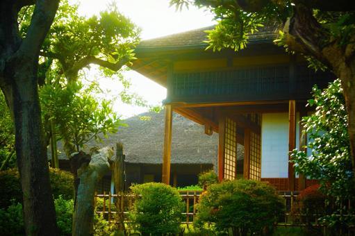 Corridor 3 at Yoshimunei 3