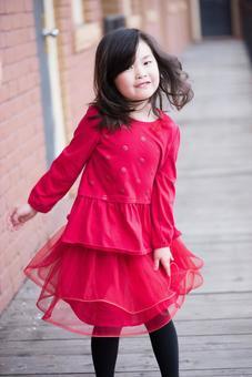 Small Dancer 3