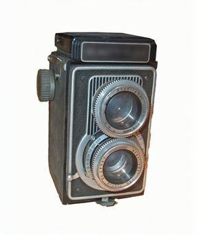 Old camera / SLR camera
