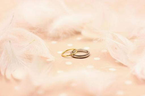 Wedding finger 3