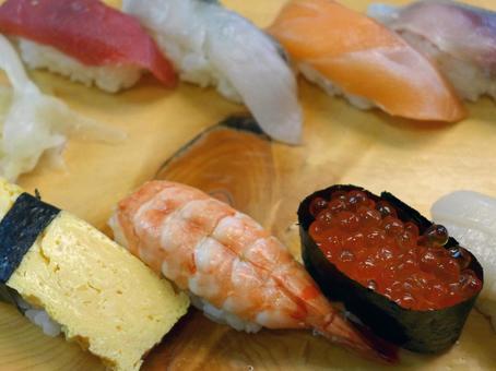 壽司壽司001築地市場