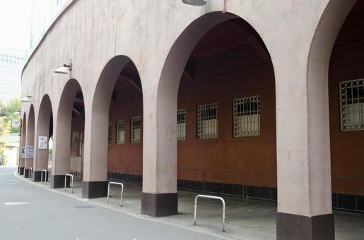 Jingu Stadium 6