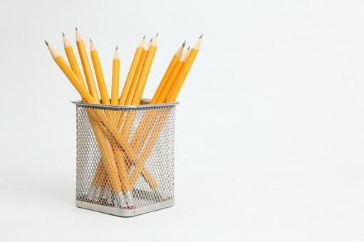 Pencil 9