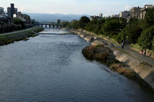 kyoto Kyoto Kamogawa