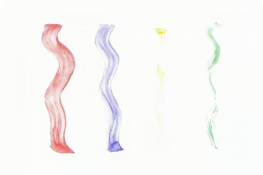 Watercolor texture 78