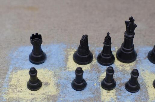 Chess 135