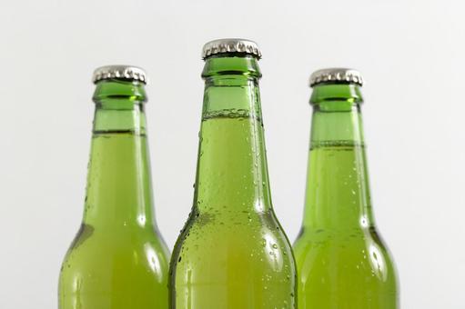 Bottled beer 21
