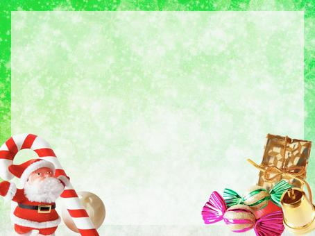Christmas card image / accessories / miscellaneous goods
