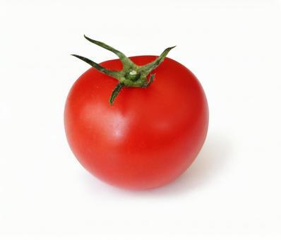 Tomato (psd background transparent)
