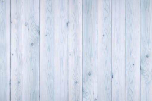 Wooden board_background material_blue