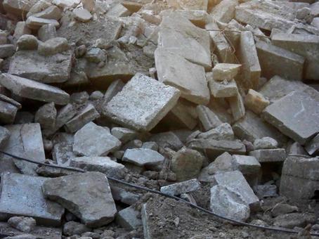 Earthquake 02