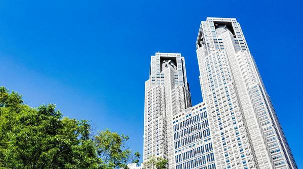 Tokyo Metropolitan Government 1