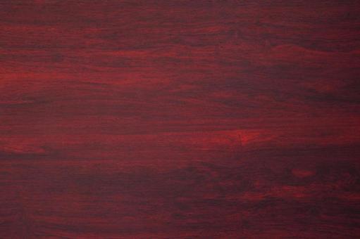 Wood grain red