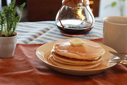 Pancake 6