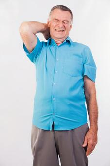 Foreigner Elderly 51
