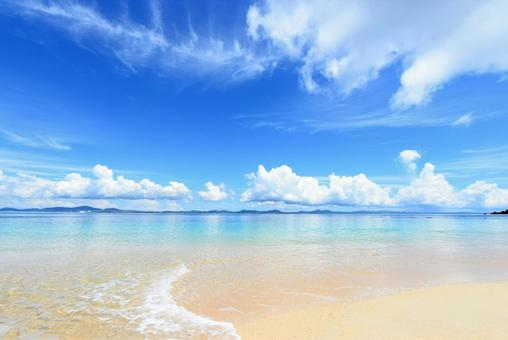 Okinawa Sea Private Beach