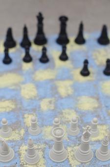 Chess 129